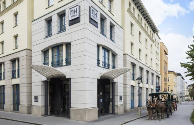 фото отеля NH Salzburg City изображение №1