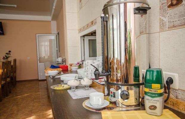 фото отеля Крымская Ницца (Krymskaja Nitsa) изображение №25