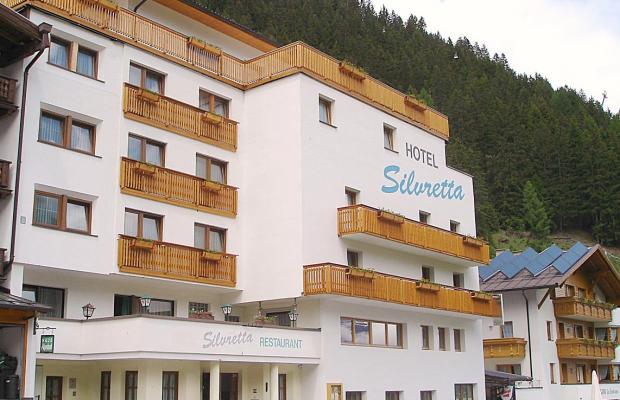 фото отеля Silvretta изображение №29