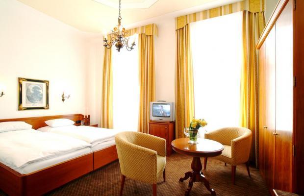 фотографии отеля Weismayr изображение №19