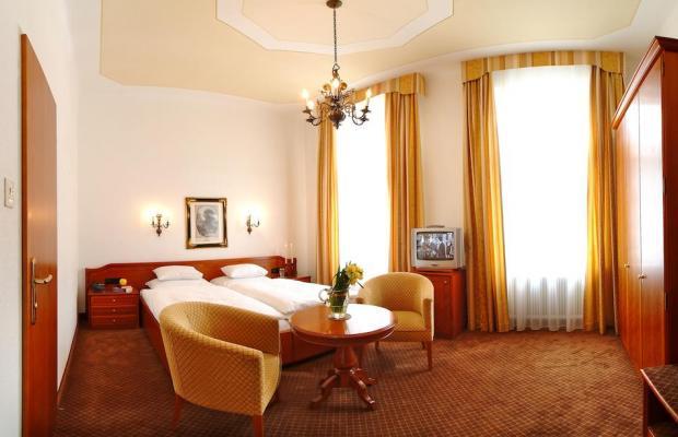 фотографии отеля Weismayr изображение №11