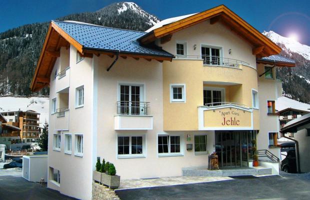 фото отеля Jehle изображение №1