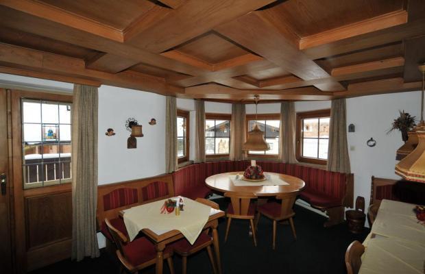 фото отеля Haus Eugenie изображение №21
