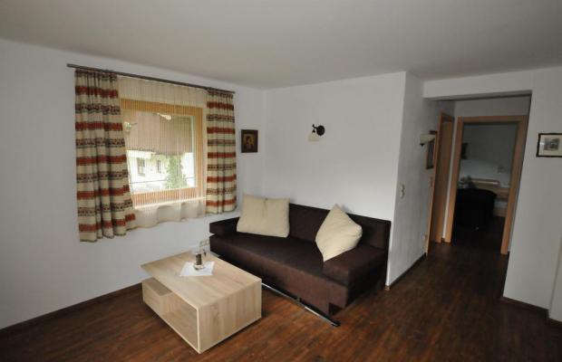 фотографии отеля Haus Eugenie изображение №11
