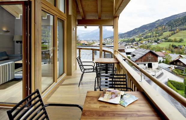 фото отеля Kaprun Glacier Estate изображение №17
