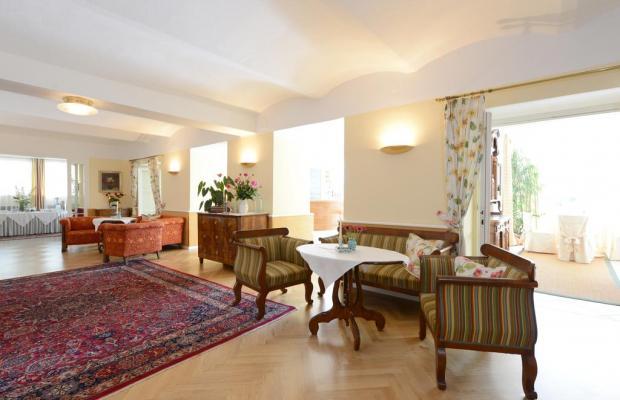 фото Seehotel Astoria изображение №22