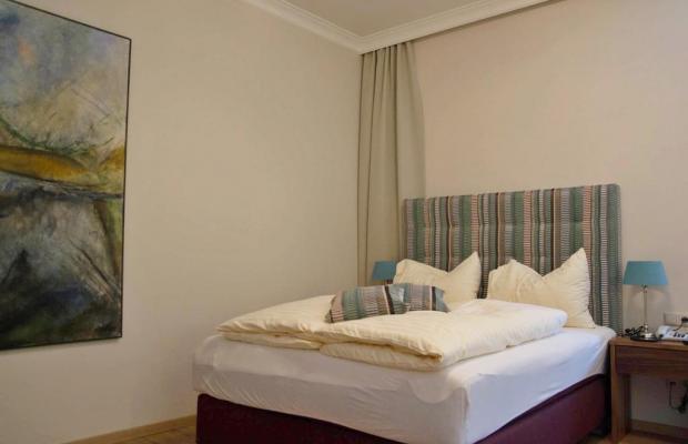 фотографии отеля Seehotel Astoria изображение №11