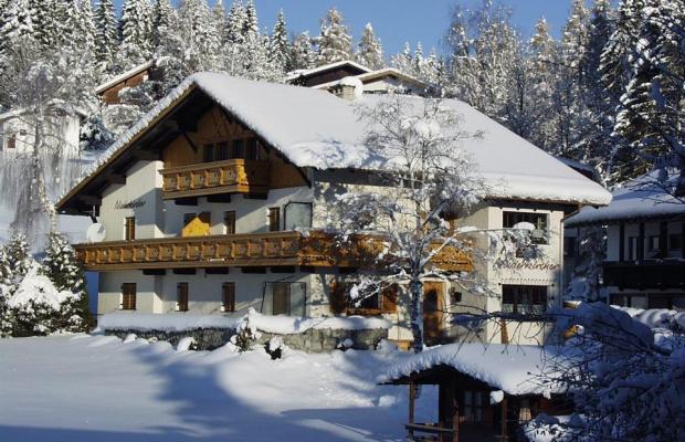 фото отеля Niederkircher изображение №1