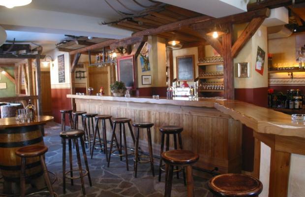 фотографии отеля Klausen изображение №19
