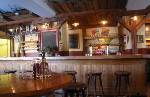 фото отеля Klausen изображение №17