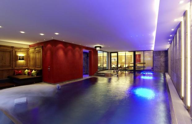 фото Hotel Tirol - Alpin Spa изображение №2