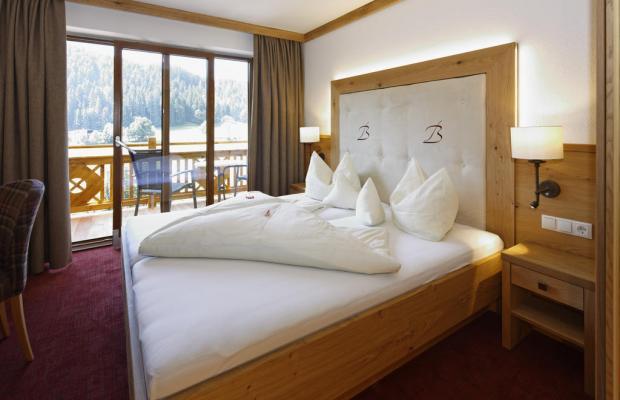 фото отеля Berghof изображение №9