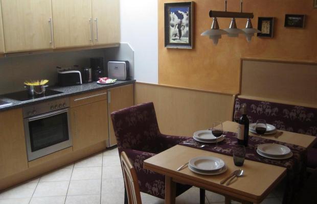 фото отеля Albore изображение №9