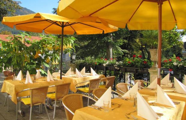 фотографии отеля Marienhof изображение №35