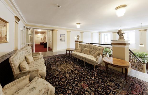 фото отеля Marienhof изображение №5