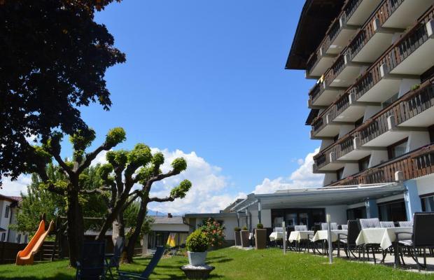 фото Hotel Bellevue изображение №6