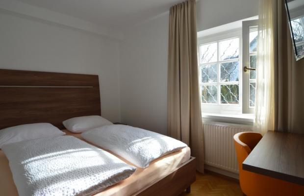 фотографии отеля Pension Elisabeth изображение №35