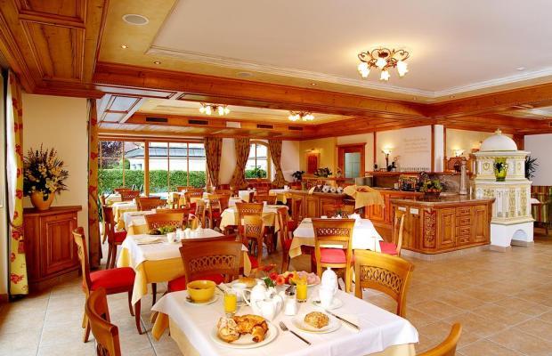 фото Hotel Gabi (ex. Wohlfuhlhotel Gabi - Wals) изображение №6