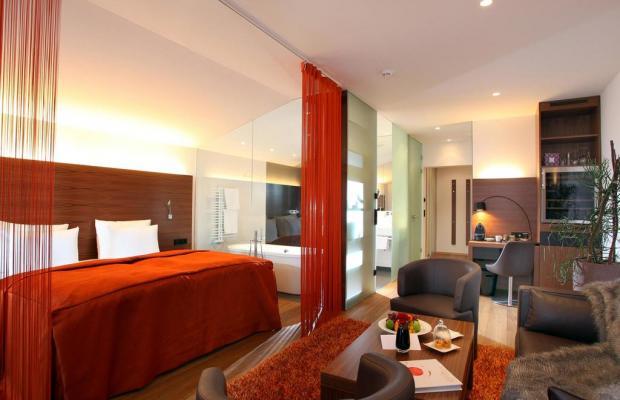 фото отеля Hotel Restaurant Spa Rosengarten изображение №33
