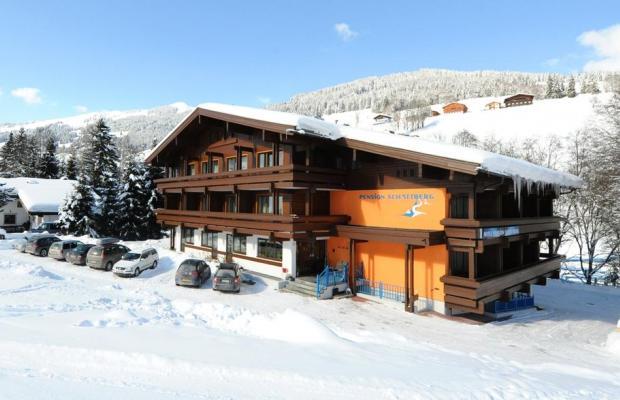 фото отеля Pension Schattberg изображение №1
