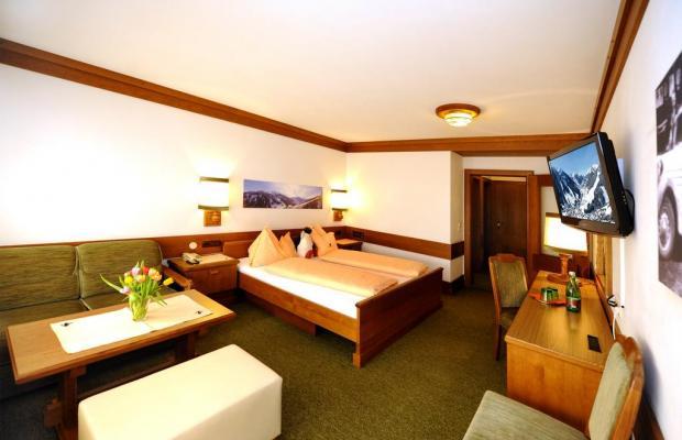 фото отеля Pension Schattberg изображение №17