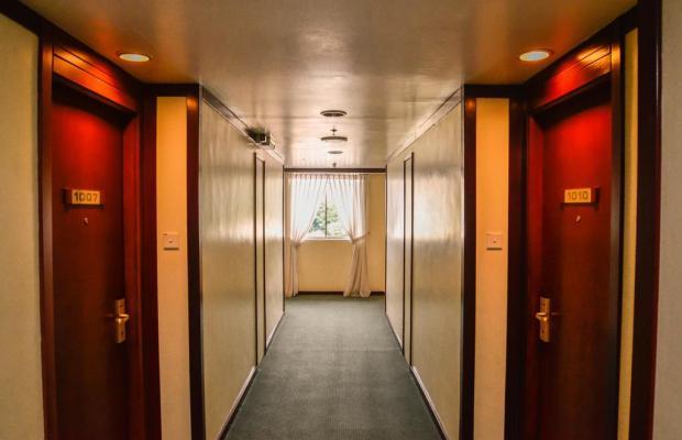 фотографии отеля Shangri-La Kota Kinabalu изображение №31