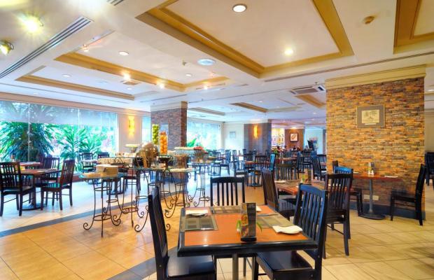 фотографии отеля Shangri-La Kota Kinabalu изображение №11