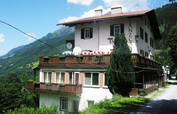 фотографии отеля Frohsinn Pension изображение №7