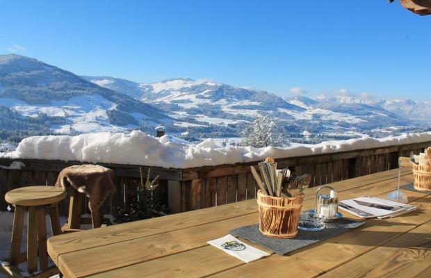 фото отеля West Alp (ех. Alpengasthof Hotel Sportalm & Schwaigeralm) изображение №21