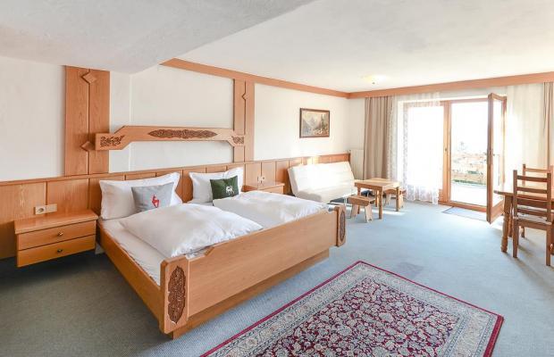 фото West Alp (ех. Alpengasthof Hotel Sportalm & Schwaigeralm) изображение №6