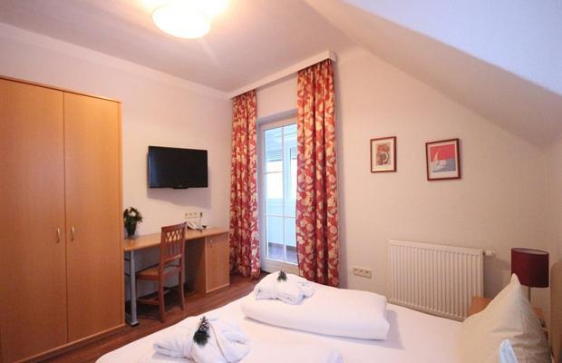 фотографии отеля Familienhotel Post изображение №15