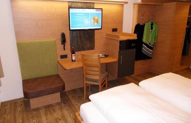 фотографии отеля Pension Siegmundshof изображение №27