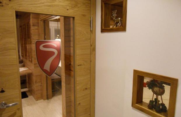 фото отеля Pension Siegmundshof изображение №21