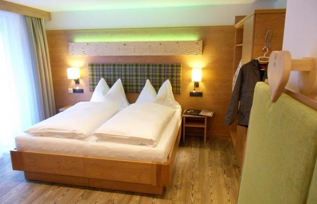 фотографии отеля Pension Siegmundshof изображение №7