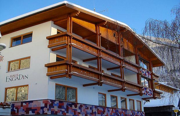 фото отеля Haus Engadin (ex. Gaesteheime Engadin) изображение №1