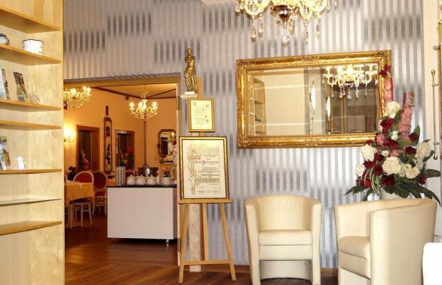фото отеля Sonnenhugel изображение №9