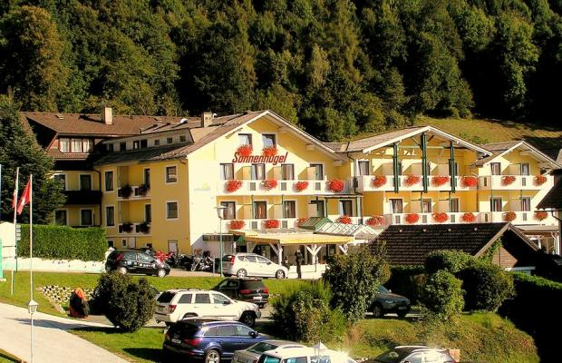 фото отеля Sonnenhugel изображение №5