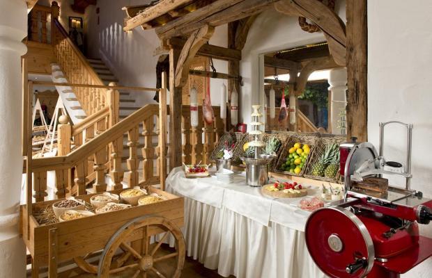 фото отеля Familien-Wellnesshotel Seiwald изображение №9