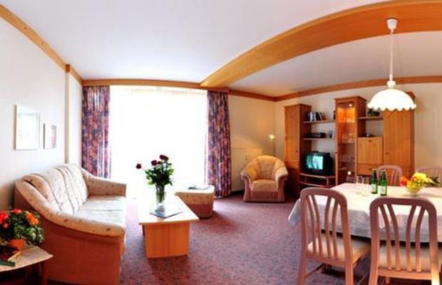 фотографии отеля Sonnhof-Christianhof изображение №15