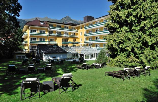 фото Astoria Garden - Thermenhotels Gastein (ex. Thermal Spa Astoria) изображение №14