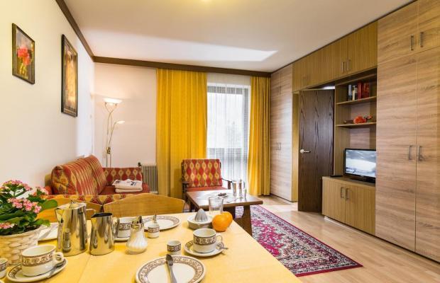 фотографии отеля Appartementhaus Winkler изображение №19