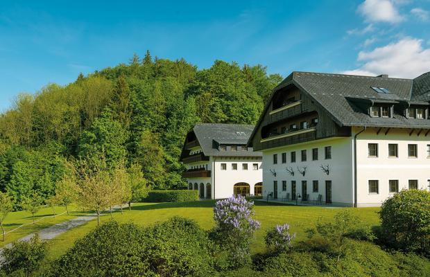 фотографии  Sheraton Fuschlsee-Salzburg Hotel Jagdhof (ex. Arabella Sheraton Hotel Jagdhof) изображение №20
