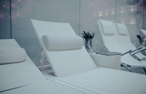 фотографии Iris Porsche Hotel & Restaurant изображение №8