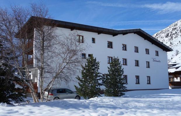 фотографии отеля Soldanella изображение №3