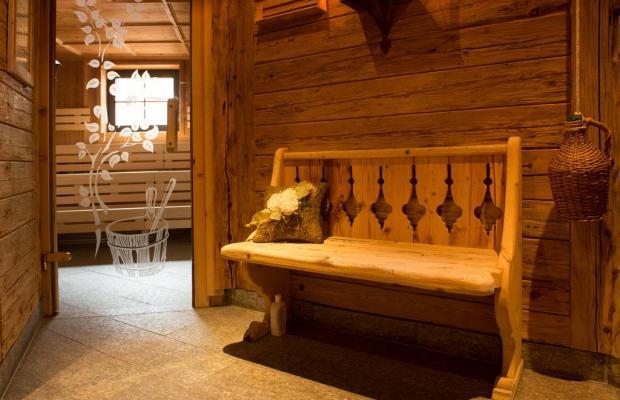 фотографии отеля Sporthotel Alpina (ex. Alpina Nederkogel) изображение №19