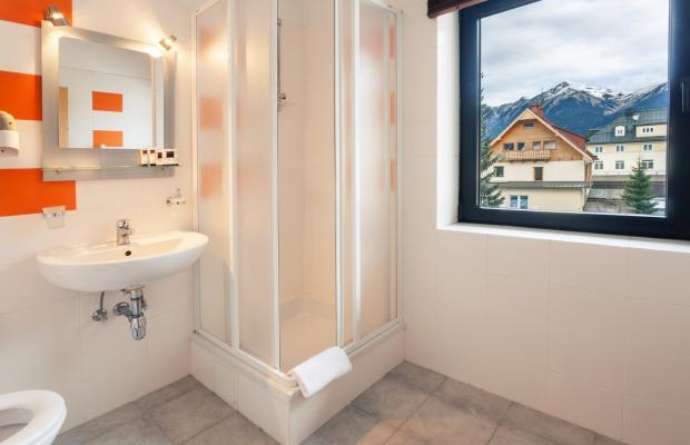 фото Residence AlpenHeart (ex. Nussdorferhof) изображение №54