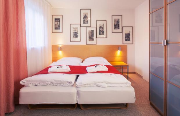 фотографии Residence AlpenHeart (ex. Nussdorferhof) изображение №52