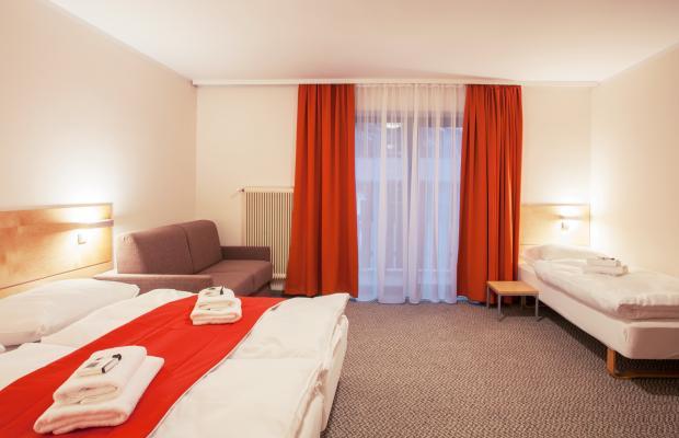 фото отеля Residence AlpenHeart (ex. Nussdorferhof) изображение №33