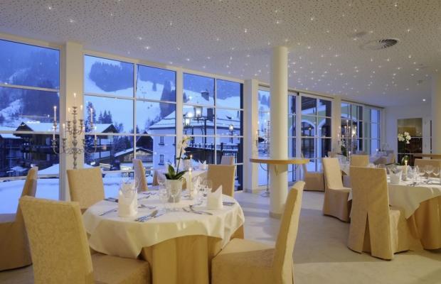 фото отеля Saalbacher Hof изображение №85