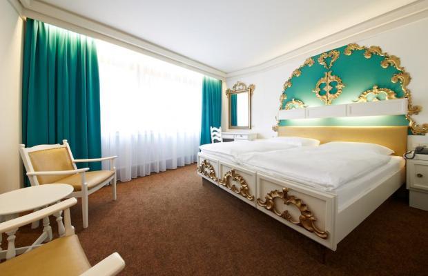 фото отеля Saalbacher Hof изображение №73